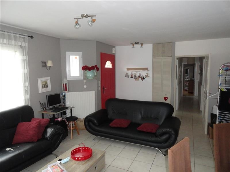 Sale house / villa Vallet 264 900€ - Picture 1