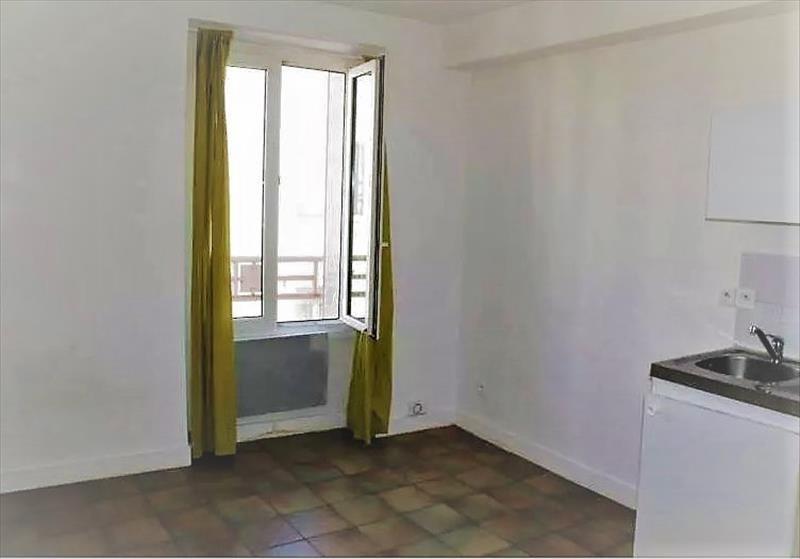 Vente appartement Sartrouville 64000€ - Photo 1