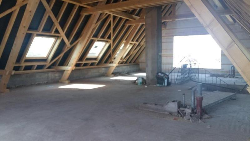 Vente appartement Holtzheim 315000€ - Photo 1