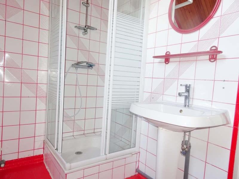 Sale apartment Douarnenez 97200€ - Picture 6