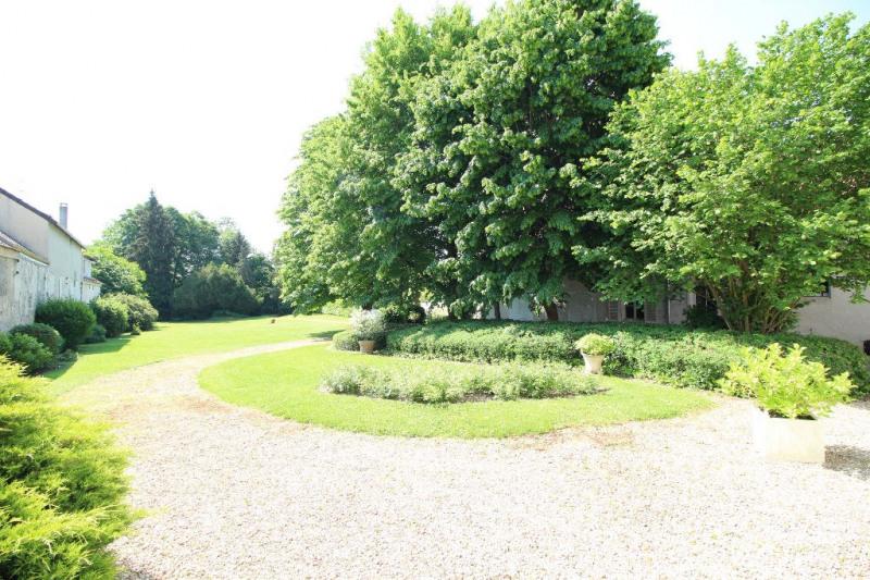 Vente maison / villa Lizy sur ourcq 344000€ - Photo 7
