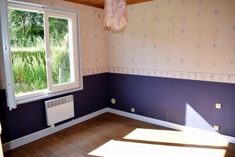Sale house / villa Coutances 97000€ - Picture 4
