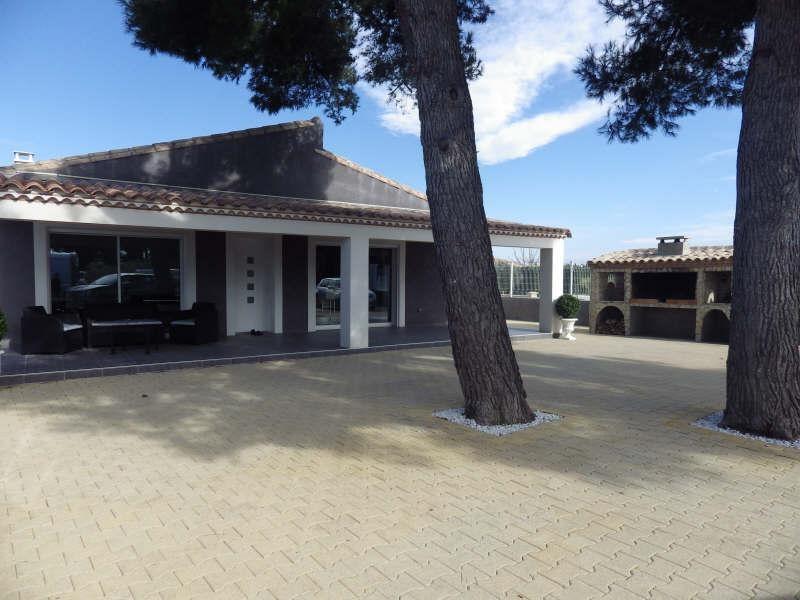 Location maison / villa Milhaud 1120€ +CH - Photo 2