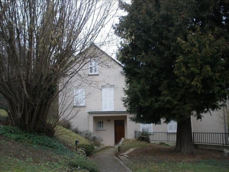 Rental house / villa Parmain 1996€ CC - Picture 1