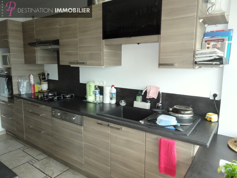 Sale apartment Annecy 231 000€ - Picture 2