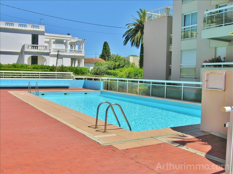 Life annuity apartment Juan les pins 45 000€ - Picture 2