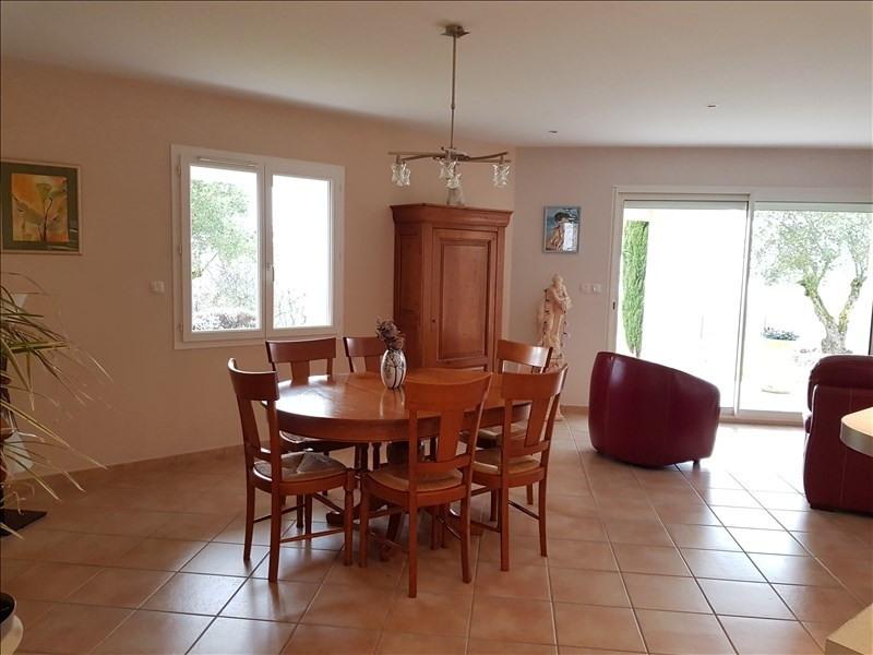 Sale house / villa Puymirol 220500€ - Picture 4