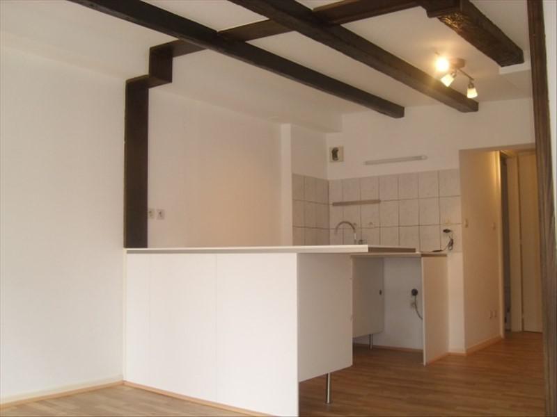 Alquiler  apartamento Strasbourg 650€ CC - Fotografía 2