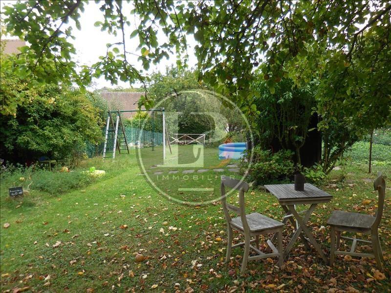 Vendita casa Marly le roi 634000€ - Fotografia 3