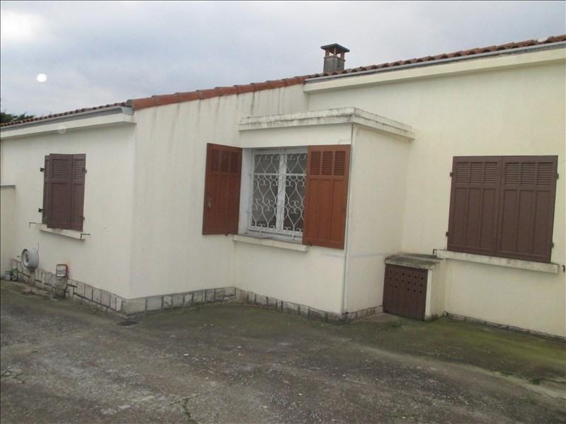 Vente maison / villa Marseille 14 370000€ - Photo 4