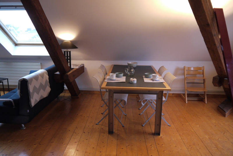 Vente appartement Colmar 184 000€ - Photo 4