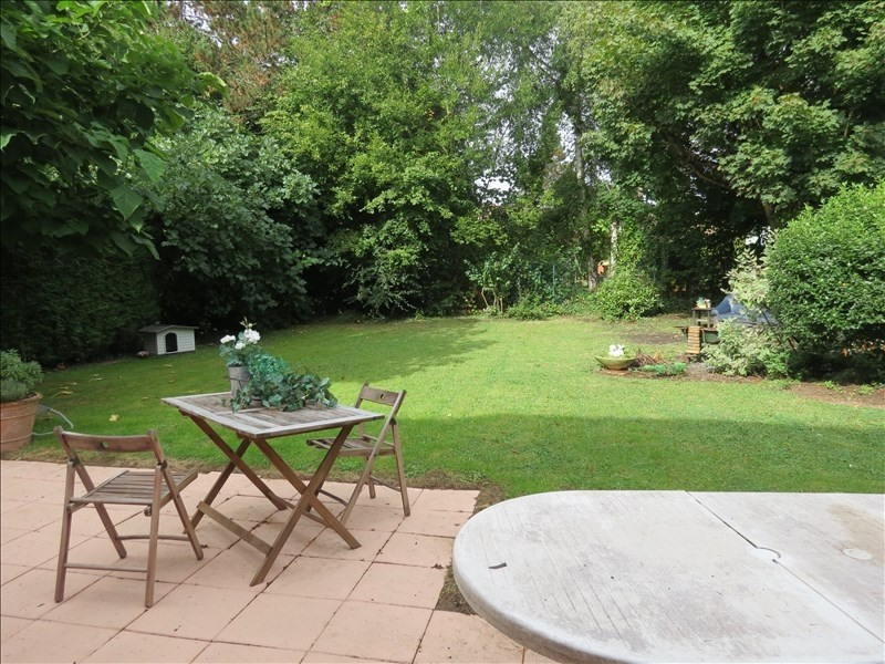 Vente maison / villa Montlignon 595000€ - Photo 8
