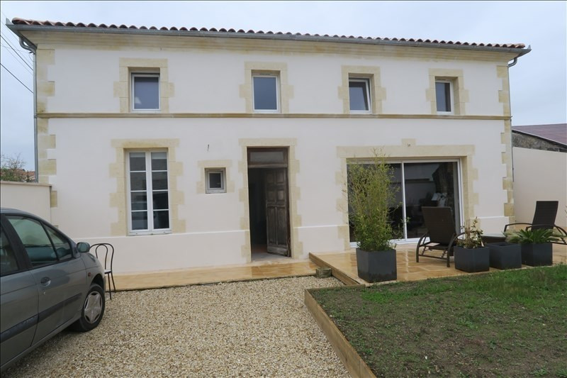 Sale house / villa Royan 453 000€ - Picture 1