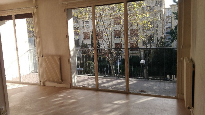 Rental apartment Chamalieres 500€ CC - Picture 4