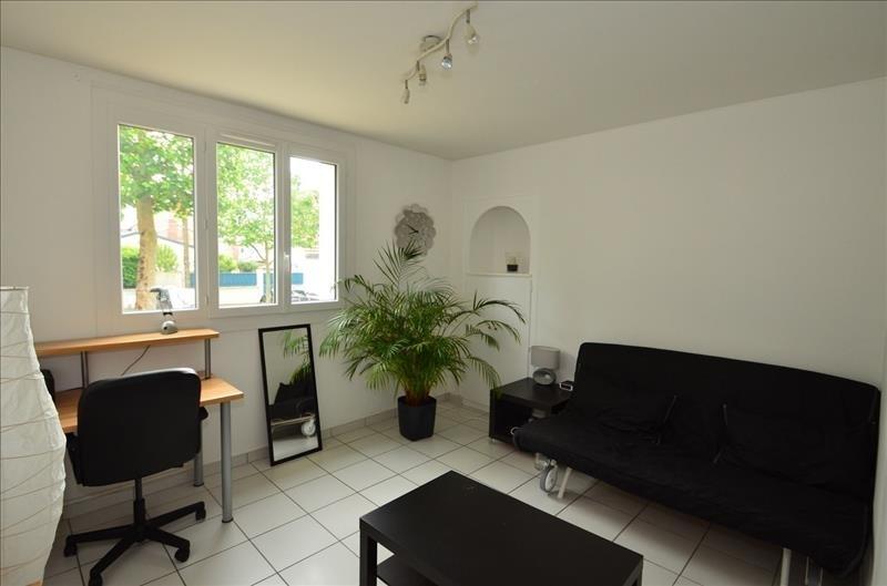 Location appartement Nantes 432€ CC - Photo 1