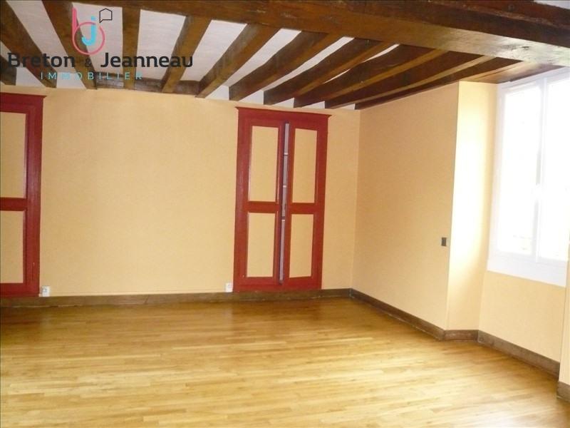 Vente maison / villa Soulge sur ouette 280800€ - Photo 5