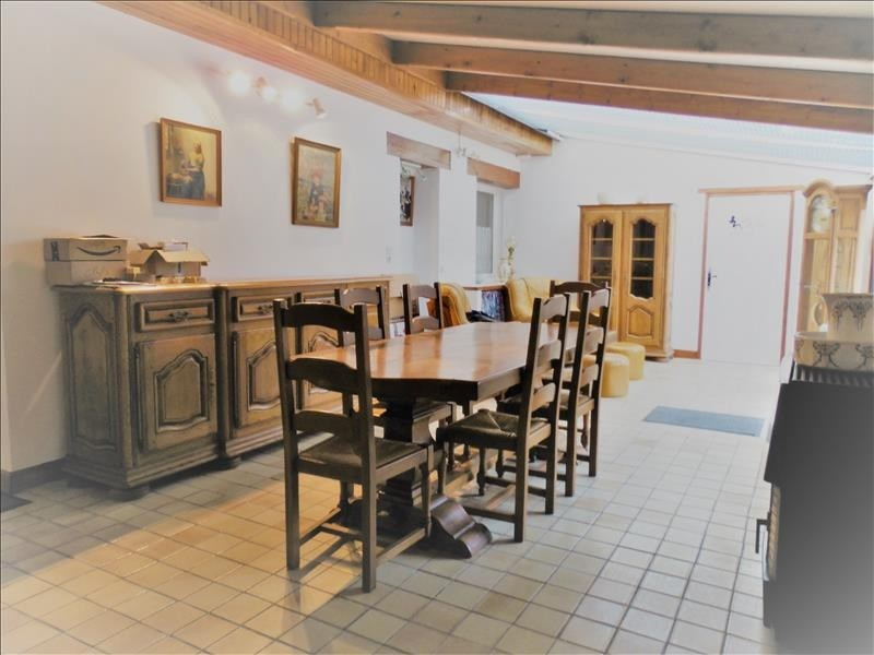 Vente maison / villa Richebourg 364 000€ - Photo 3