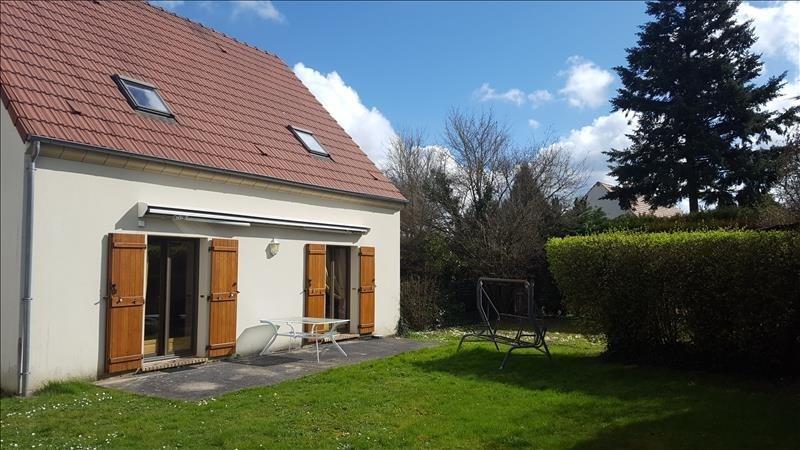 Sale house / villa Combs la ville 359800€ - Picture 8