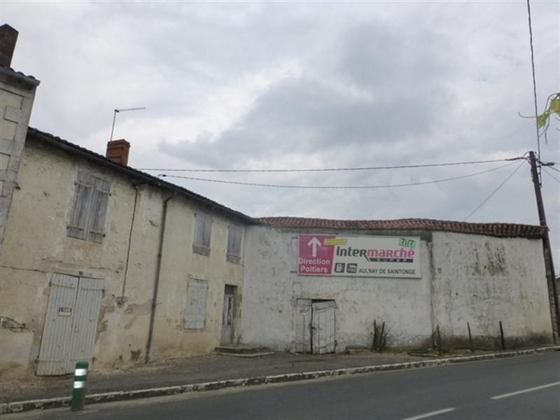 Sale house / villa Les eglises d argenteuil 54500€ - Picture 1