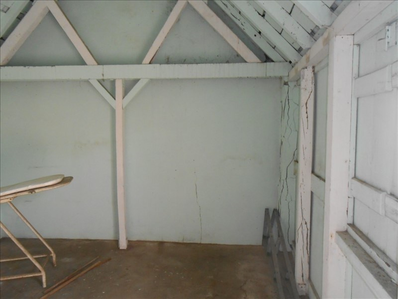 Sale house / villa Basse terre 90000€ - Picture 9