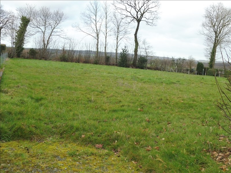 Vente terrain Ploeuc sur lie 47 500€ - Photo 1