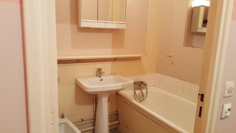 Sale apartment Grigny 59000€ - Picture 9