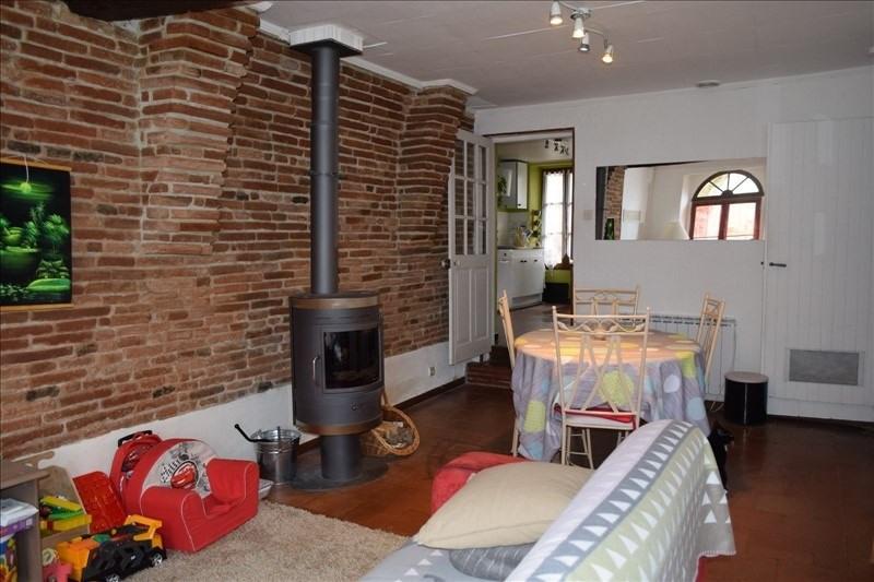 Vente maison / villa Verfeil (10 mn) 158000€ - Photo 1
