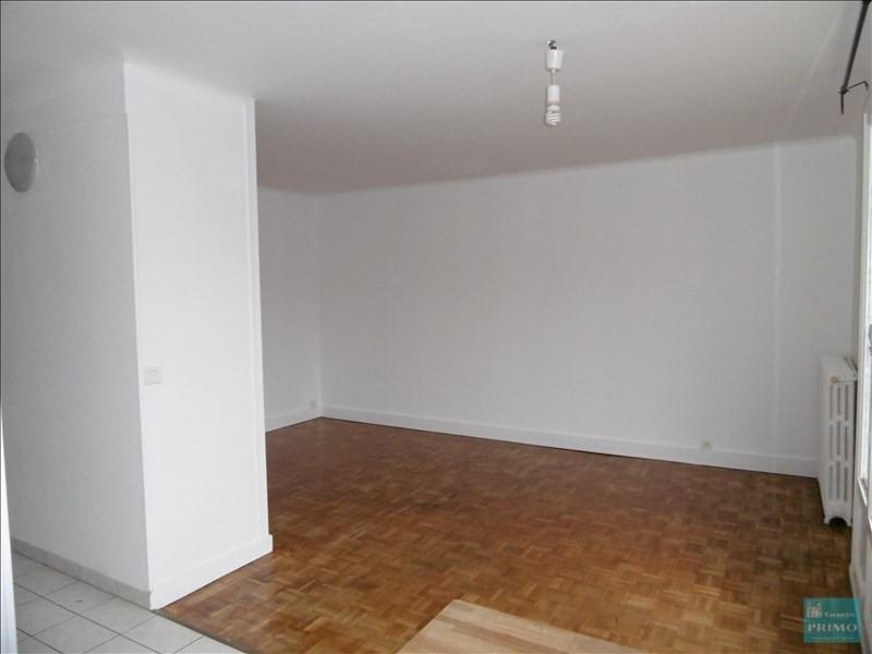 Location appartement Le plessis robinson 660€ CC - Photo 5