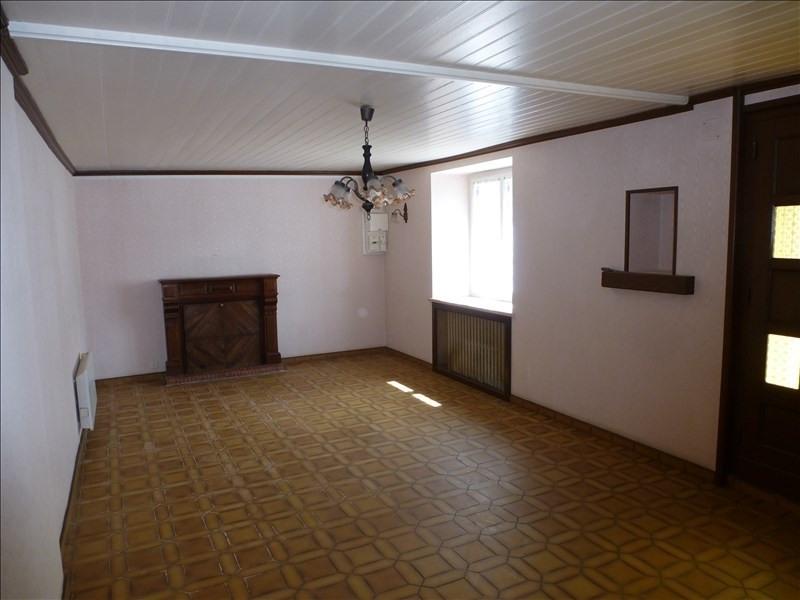 Vente maison / villa St brieuc 75000€ - Photo 2