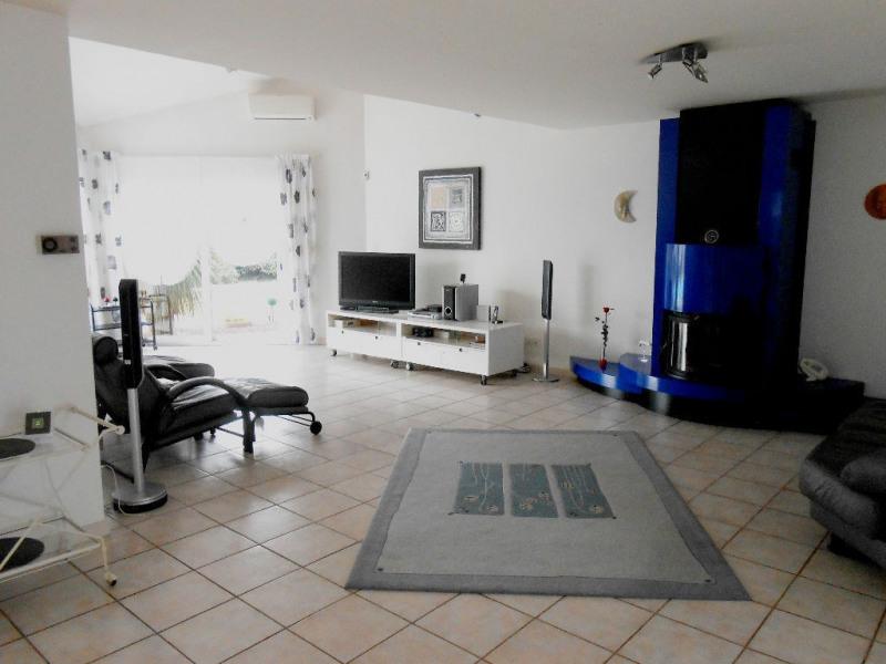 Vente de prestige maison / villa Tournefeuille 634900€ - Photo 5