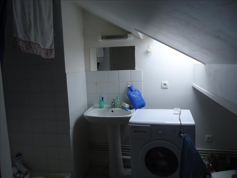 Rental apartment Lisieux 440€ CC - Picture 8
