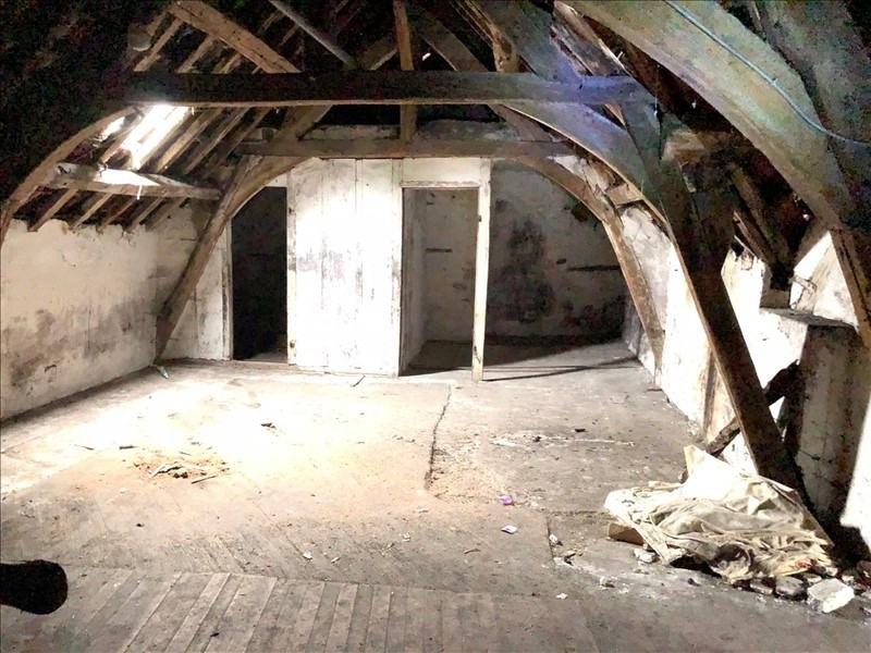 Verkoop  huis Chambly 190000€ - Foto 4