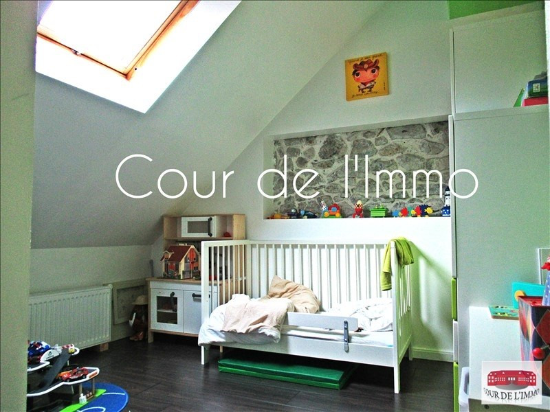 Investment property apartment Cluses 188 000€ - Picture 7