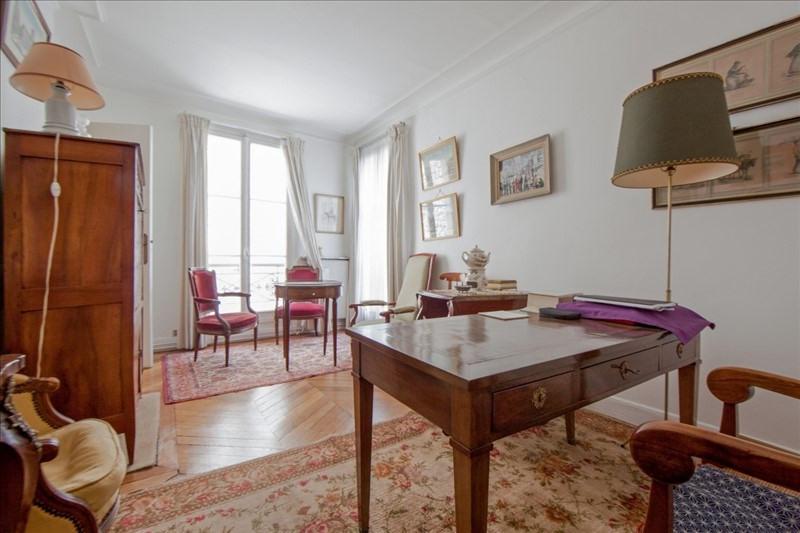 Vente appartement Paris 9ème 465000€ - Photo 2