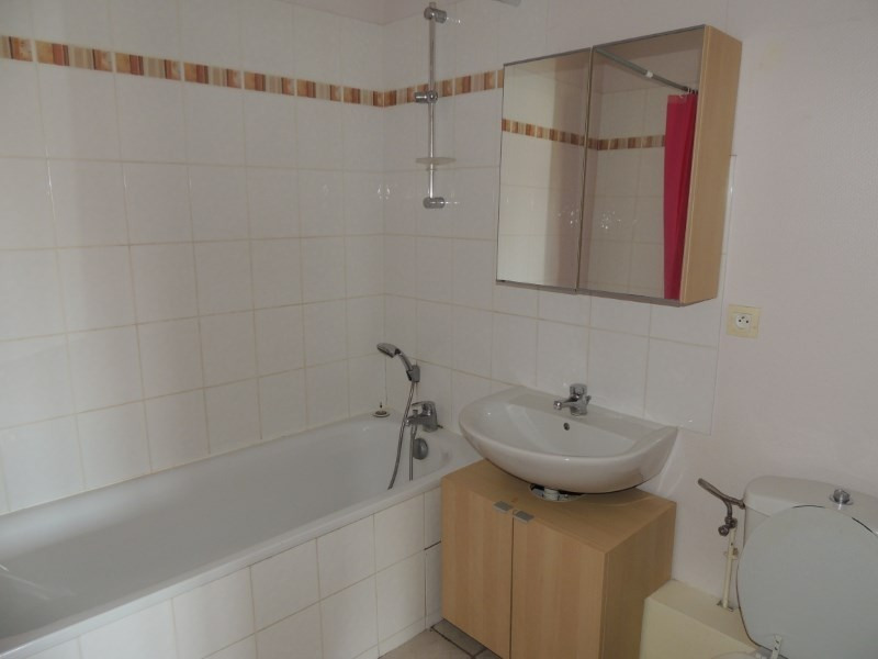 Locação apartamento Noveant sur moselle 485€ CC - Fotografia 4