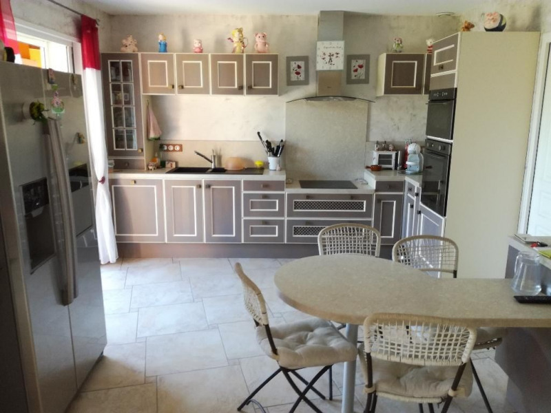 Vente de prestige maison / villa Aigues mortes 645 000€ - Photo 6