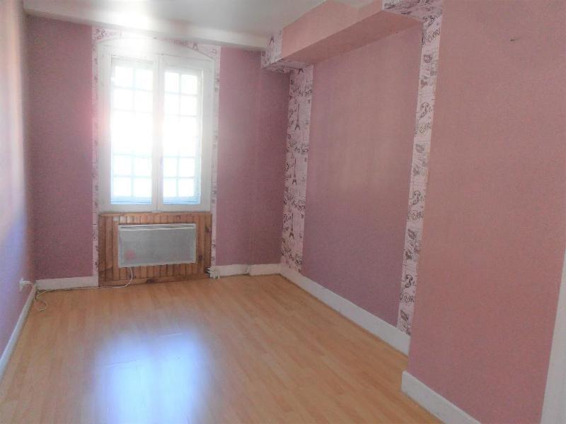 Vente appartement Nantua 84000€ - Photo 2
