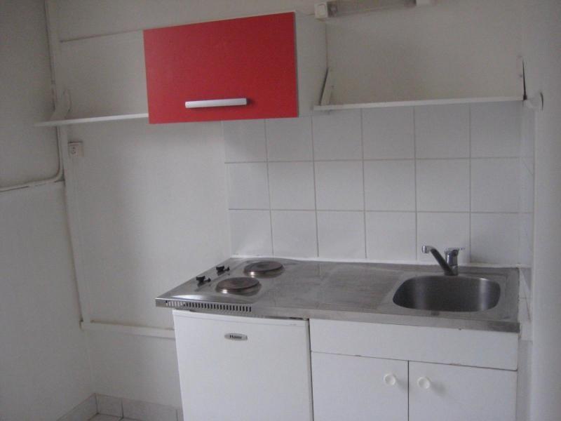 Location appartement Villeurbanne 495€ CC - Photo 2