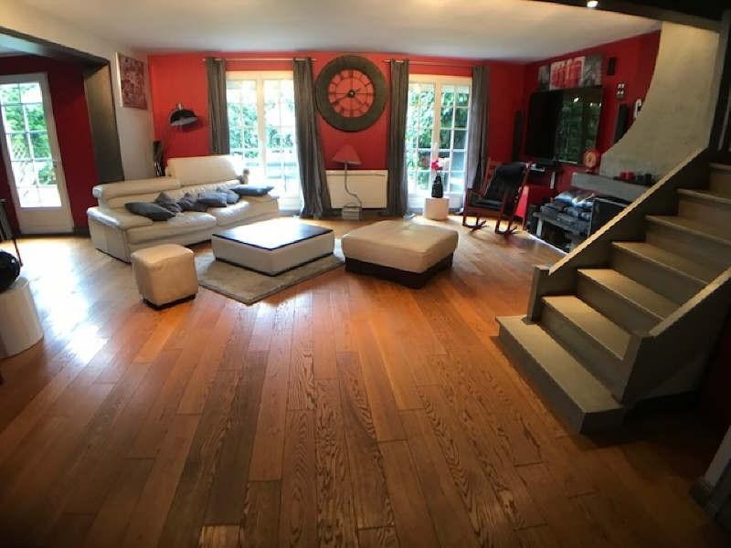 Sale house / villa Lesigny 378000€ - Picture 2