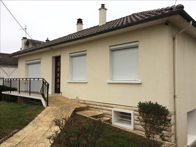 Location maison / villa Buxerolles 910€ CC - Photo 1