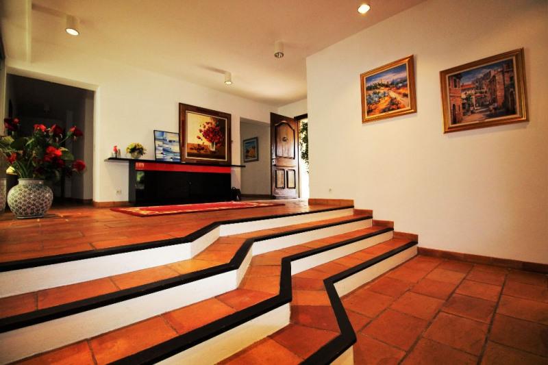 Vente de prestige maison / villa Mougins 2500000€ - Photo 3