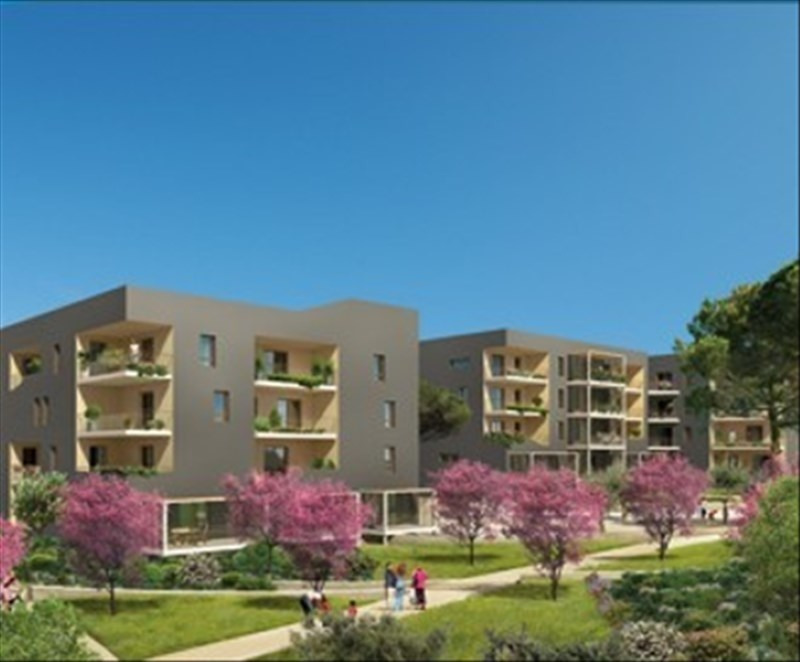 Sale apartment Montpellier 154 000€ - Picture 2