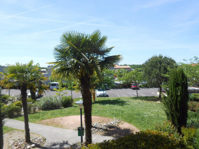 Sale apartment Colomiers 155 000€ - Picture 1