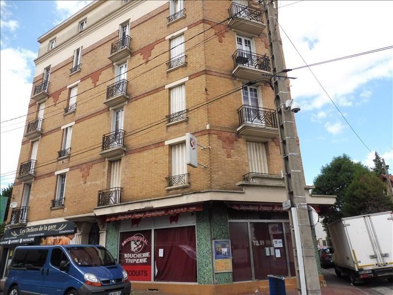 Vente appartement Sarcelles 142000€ - Photo 1