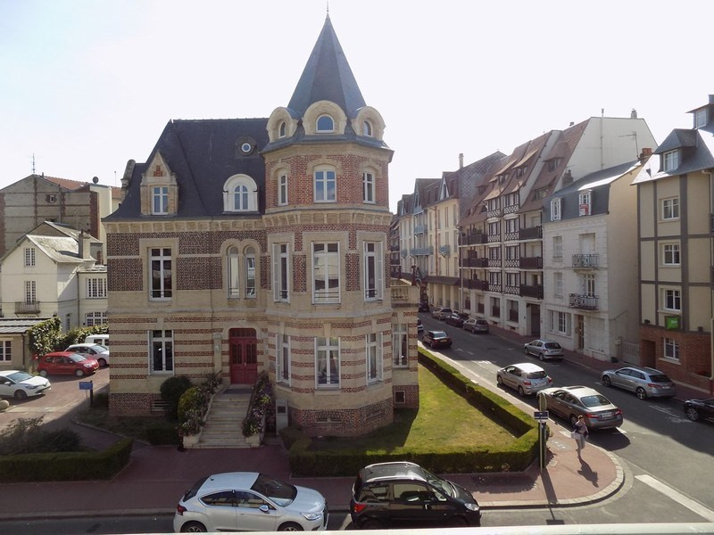 Vente de prestige appartement Deauville 530 000€ - Photo 10