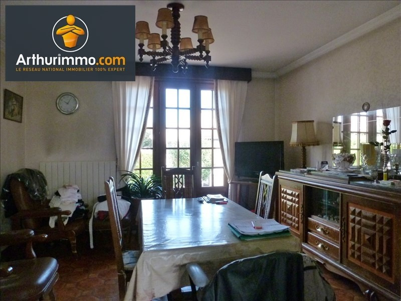 Sale house / villa Mably 117 000€ - Picture 3