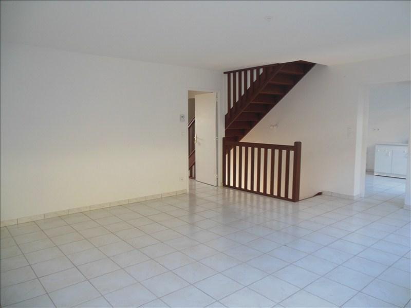 Vente maison / villa Amfreville la mi voie 209000€ - Photo 2
