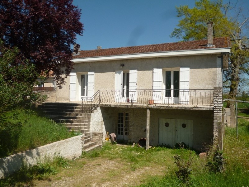 Vente maison / villa Perigueux 160 000€ - Photo 1