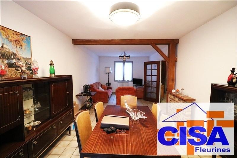 Sale house / villa Pont ste maxence 168000€ - Picture 2