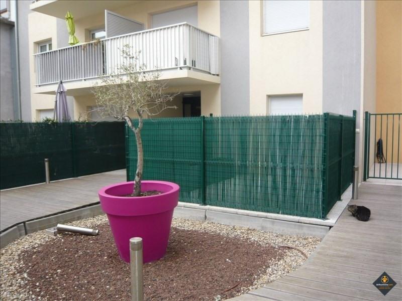 Location appartement Sete 350€ CC - Photo 1
